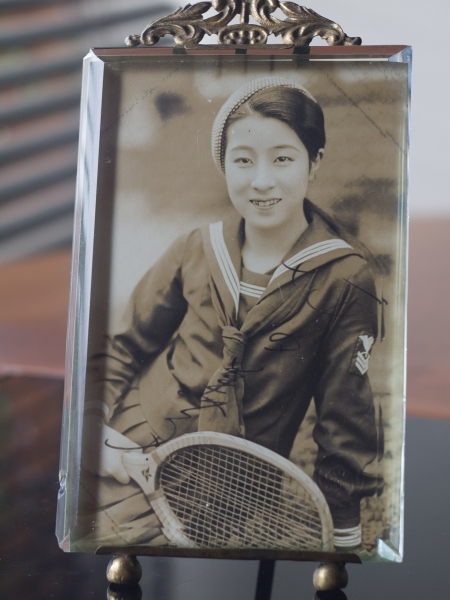 Tsubouchi Yoshiko