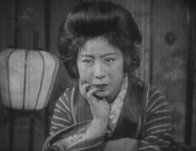 1929年『浪人街 第二話 楽屋風呂』より