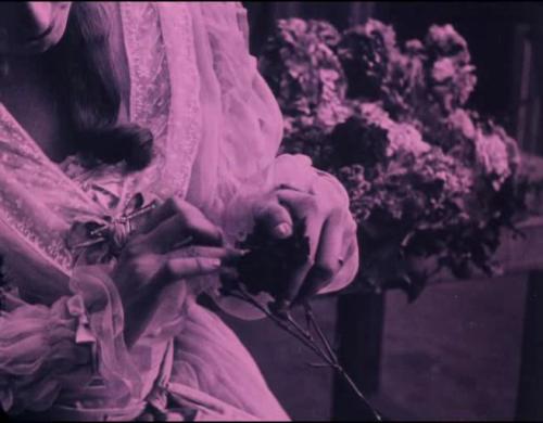 1914 - Le Chevalier de maison-rouge 01