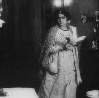 Vera Orlova 1919-Tovarishch Abram