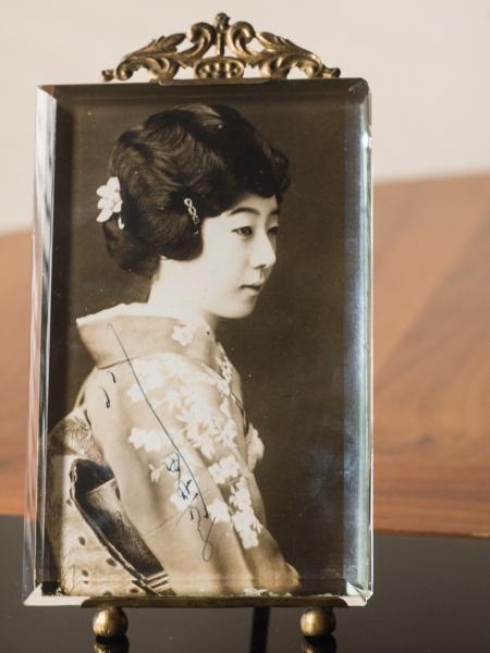 Kawada Yoshiko