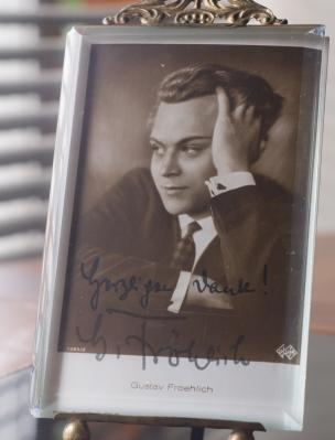 Gustav-Fröhlich