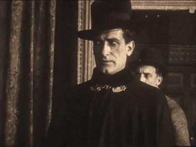René Cresté in Judex