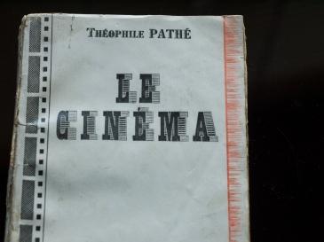 Théophile Pathé - Le Cinéma 01