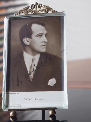 Wilhelm-Dieterle