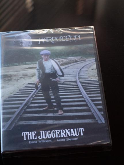 the-juggernaut