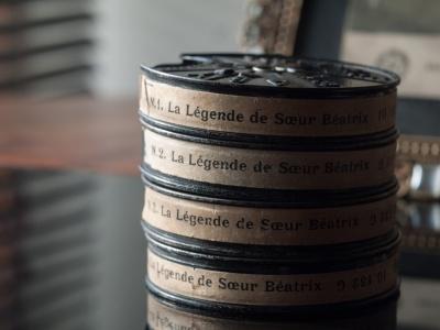 1923 - La Légende de soeur Béatrix