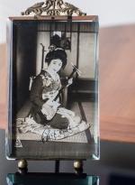 Sakuragi Umeko Autograph