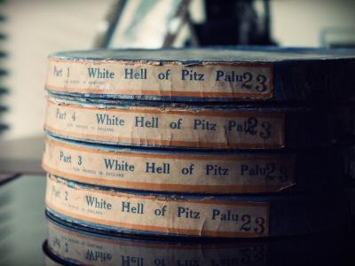 1929 - Die weiße Hölle vom Piz Palü (UK Pathescope SB30054)