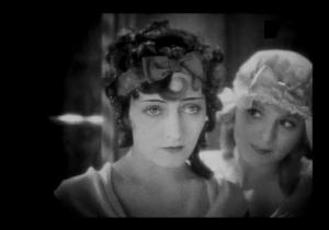 『死の花嫁』(1928年)