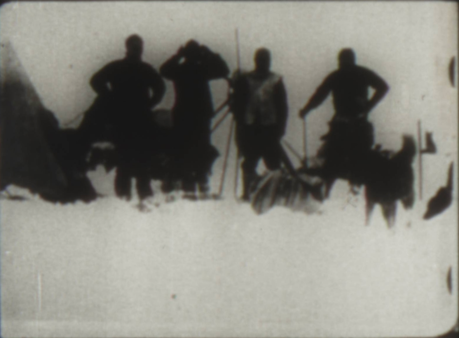 日本映画史16 - 南極探検02