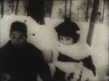 日本映画史23 - 路上の霊魂01