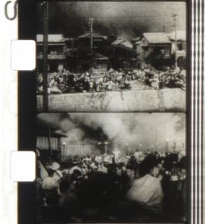 日本映画史31 - 関東大震災02