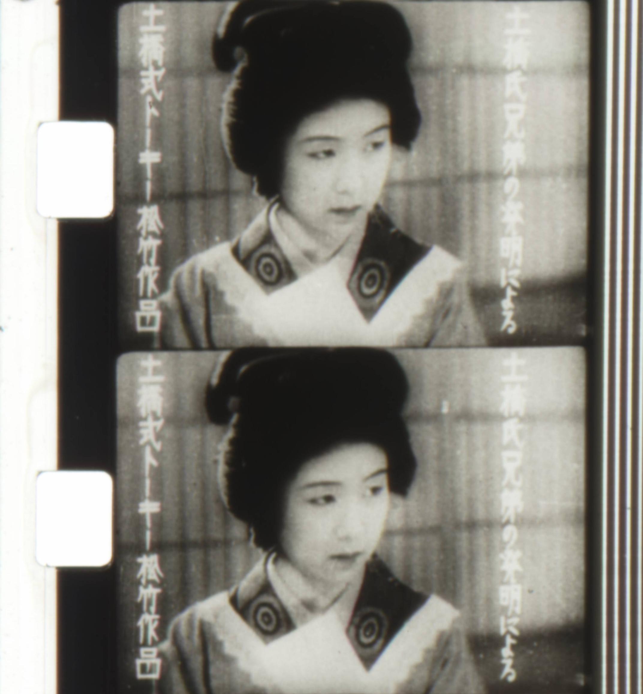 日本映画史33 - マダムと女房02