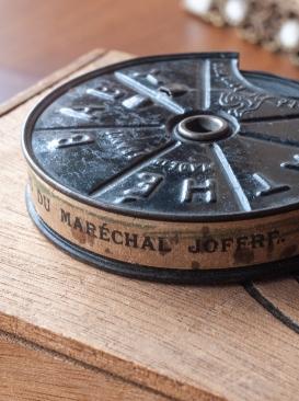 1931 - 9.5mm 『ジョッフル元帥葬儀』 (Funérailles de Maréchal Joffre)
