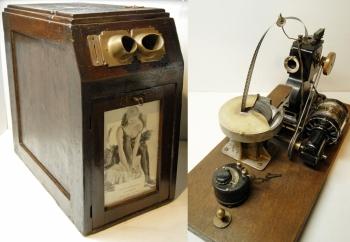 c1930 - projecteur-pornographique