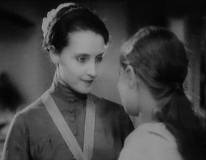 Dorothea Wieck in Mädchen in Uniform (1931)