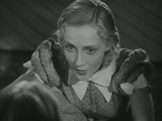 『リリオム』でのマドレーヌ・オーズレー