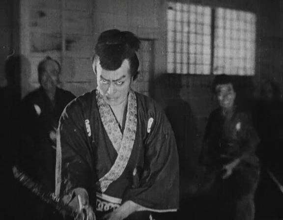 Minami Koumei in Ronin Gai Chap.2