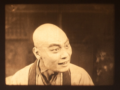 日本二十六聖人伝 市川小文治