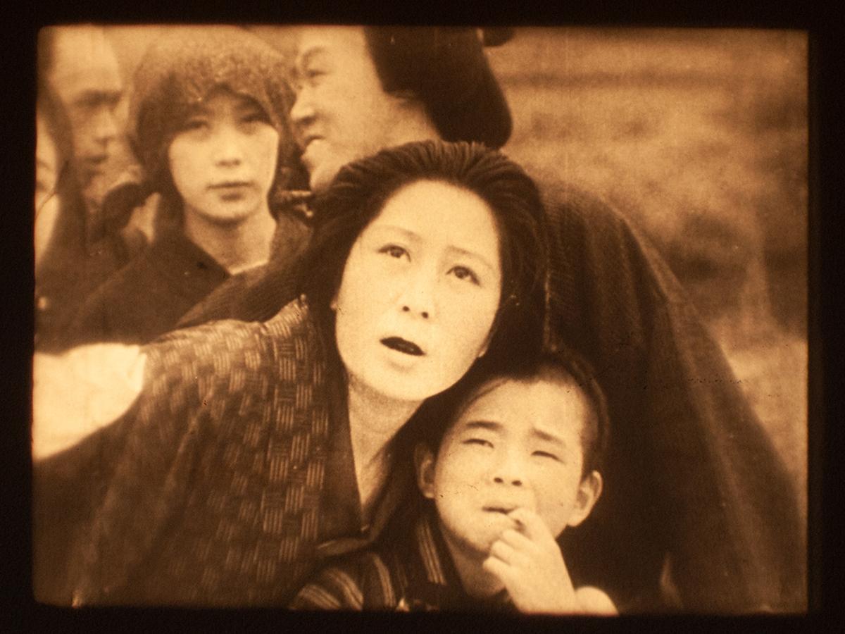 日本二十六聖人伝 滝沢静子