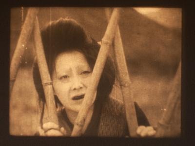 日本二十六聖人伝 浦辺粂子