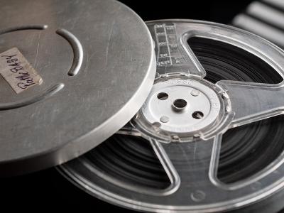 Film d'amateur Nantes/Sud de la France c1940