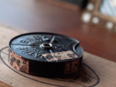9.5mm 個人撮影動画『靖国神社』