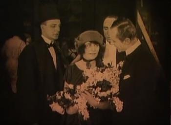 『ブッデンブローク家の人々』(1923年)より