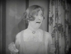 Constance Talmadge in Her Sister from Paris (1925)