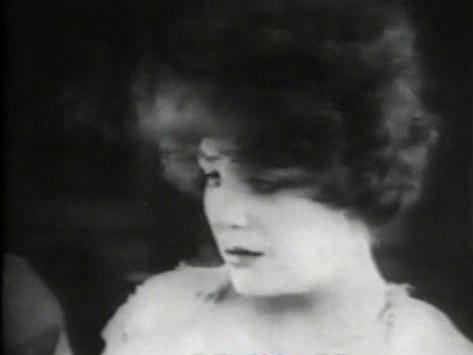 Hilde Wörner in Danton (1921)