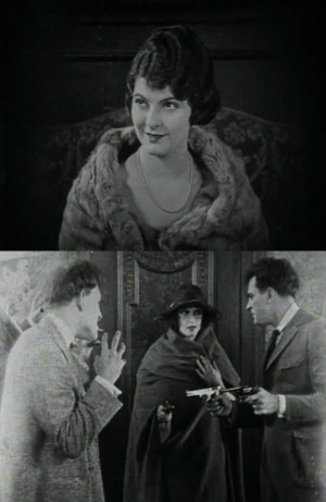 『法の外』(1920年)より