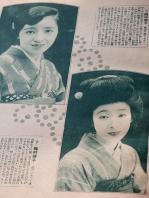 岡田嘉子と梅村蓉子