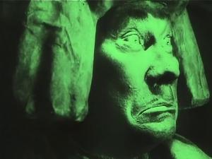 1920 - Der Golem, wie er in die Welt kam (1920)