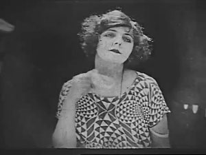 France Dhélia in Nène (1924)