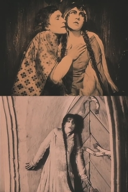 Lyda Salmonova in Der Golem, wie er in die Welt kam  (1920)