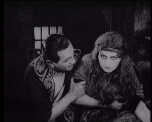 Mia Pankau in Die Hermannschlacht (1924)
