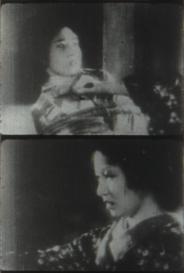 丹下左膳 日光の町(渡辺邦男)04