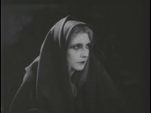 Hollay Camilla in Am Rande der Welt (1927)