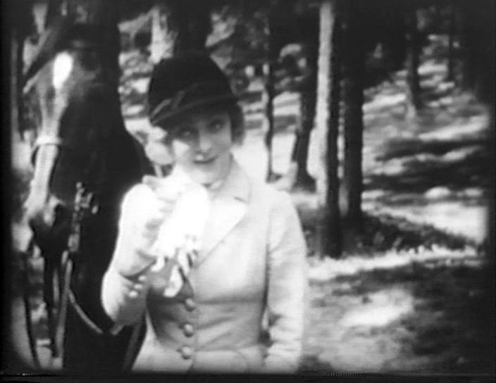 Karin Molander in Thomas Graals bästa film