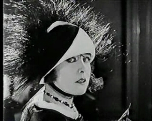 Ethel Clayton In lightnin'
