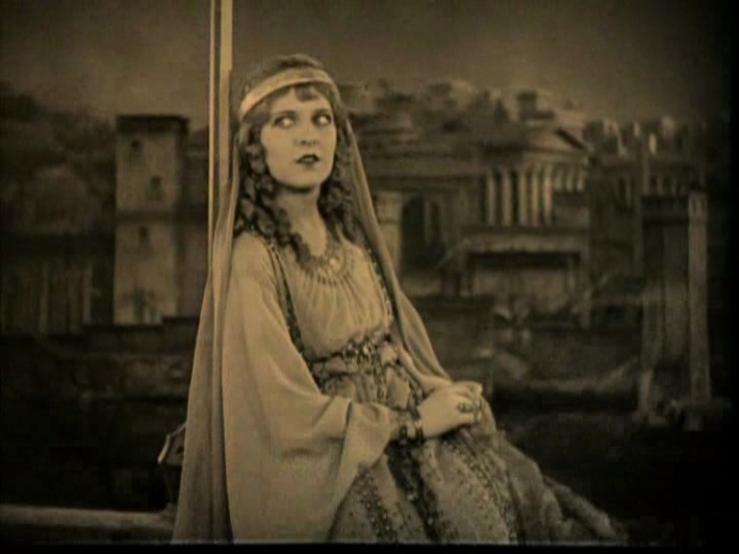 Mae Mcavoy in Ben Hur