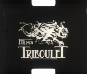 Films Triboulet