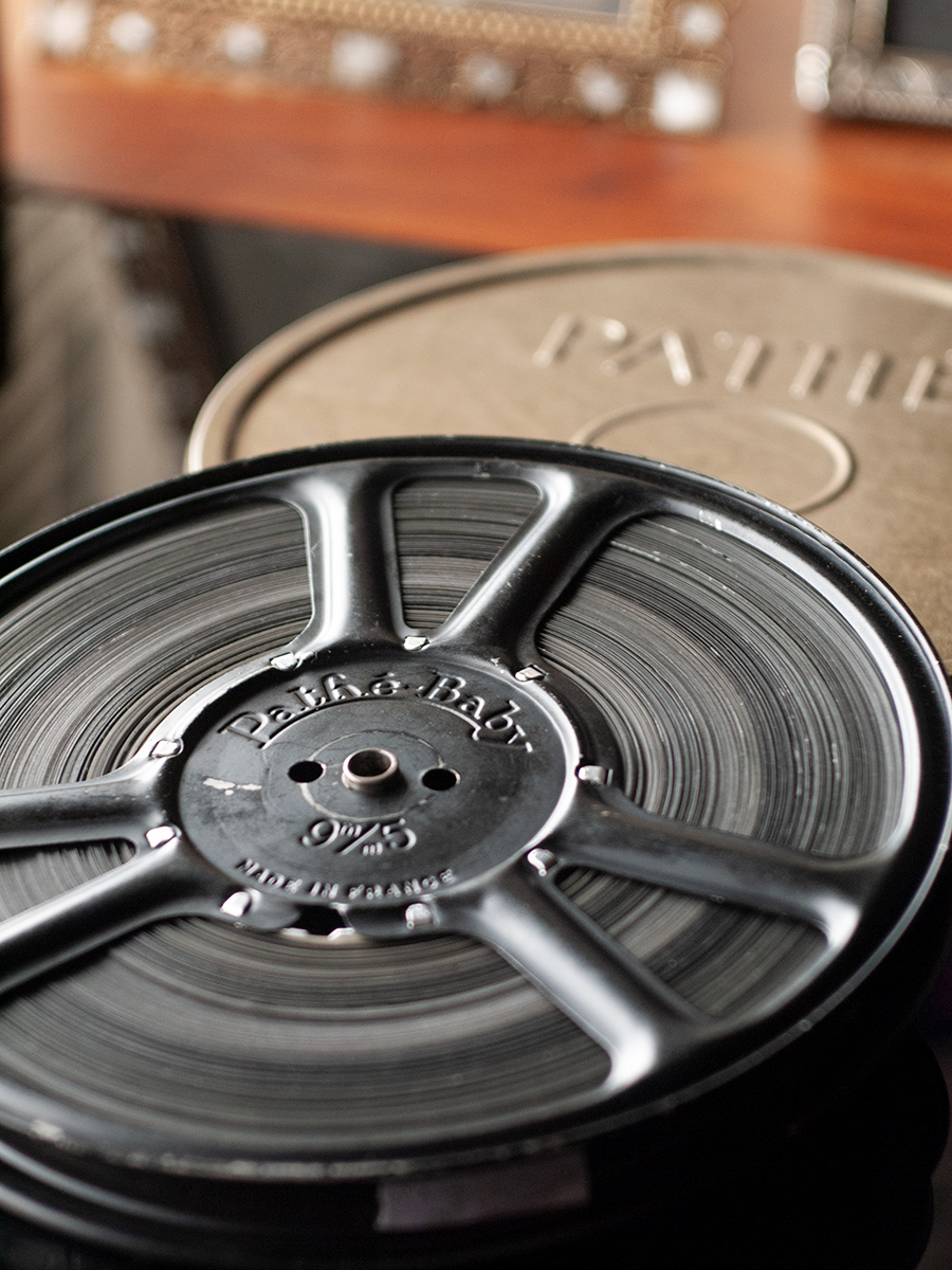 Film pornographique des années 1920-30
