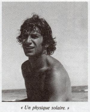 ジェラール・ファルコネッティ (1949 - 1984)