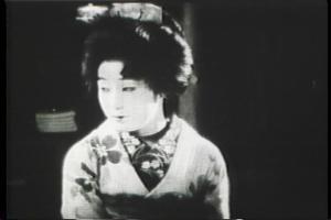Kawakami Kimie as Tsuyuji
