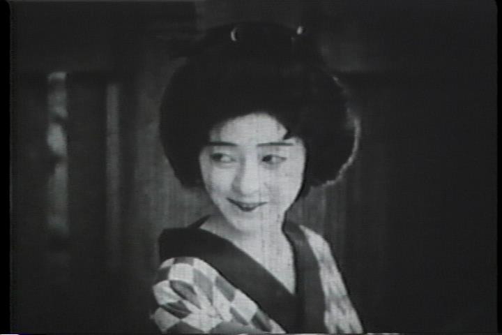 Suzuki Sumiko as Otori