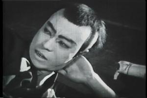Takei Ryuzaburo as Morio Jushiro