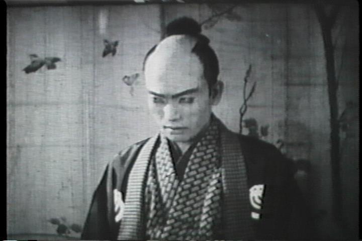 sukigata Ryunosuke as Katsuura Magonojo