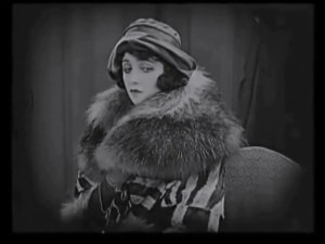 Bebe Daniels in Why Change Your Wife (1920)